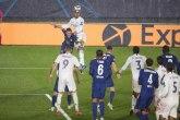 Čelsi oštećen u Madridu? VIDEO