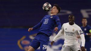 Čelsi savladao Real Madrid u revanšu polufinala Lige šampiona – 2:0