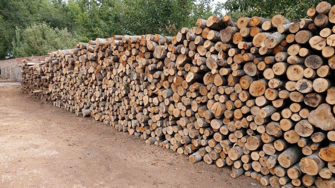 Cena ogrevnog drveta u Kikindi 6.000 dinara