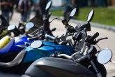 Cena sata astronomska: Tražiće od motociklista da plaćaju parking