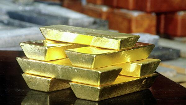 Cena zlata dostigla maksimum od 2011. godine