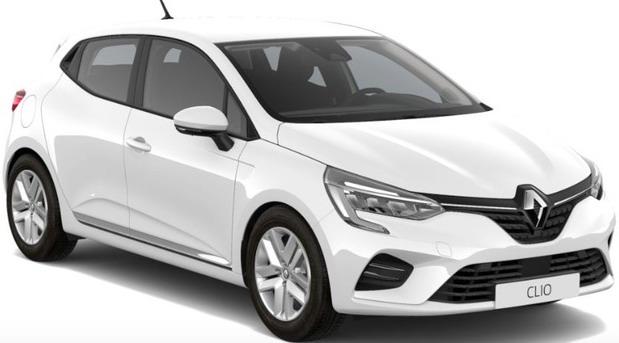 Cenovnik za novi Renault Clio u Srbiji
