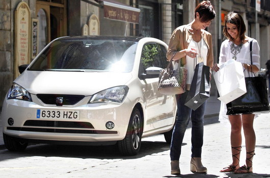 Centar Madrida bez automobila od 2019.
