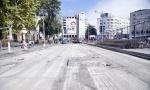 Centar grada u radovima, izmene na 28 linija: Rekonstrukcija Savskog trga do juna 2020. godine