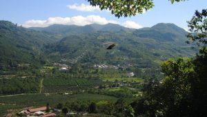 Centralna Amerika (1): Velika avantura u Kostariki