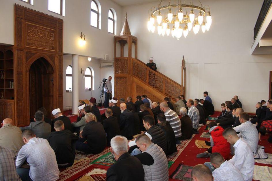 Centralna bajramska svečanost – Muslimani su pokazali zrelost i položili test humanosti i dobročinstva