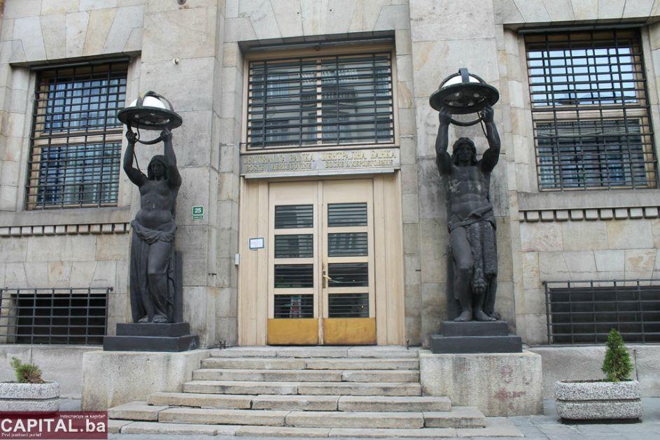 Centralne banke BiH i Crne Gore stabilne tokom pandemije