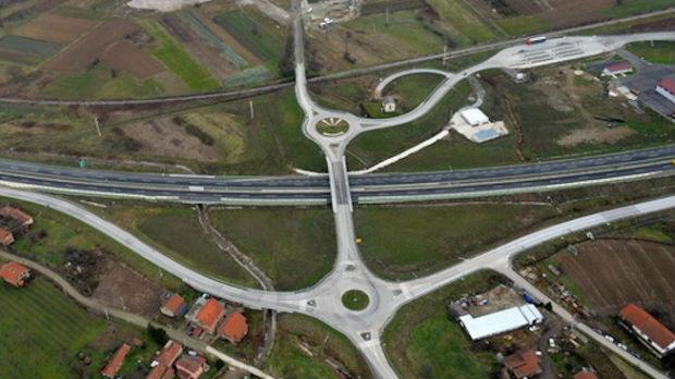Ceo istočni krak Koridora 10 biće otvoren 9. novembra
