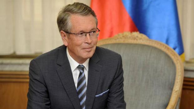 Čepurin: Poseta Moskvi potvrda dobrih odnosa Vučića i Putina