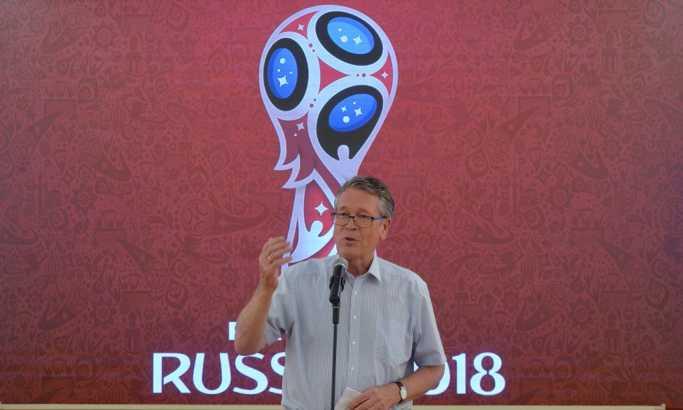 Čepurin: Srbija i Rusija idu dalje, talisman je vučić