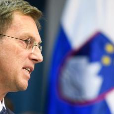 Cerar: Najbolje da Hrvatska sama pristane na sprovođenje arbitraže