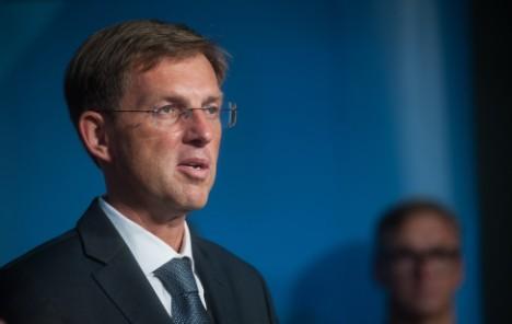 Cerar ne razmišlja o ostavci ni ako se sud EU proglasi nenadležnim za arbitražu