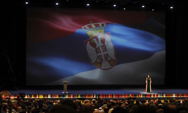 Vučić: Svet dijaloga i mira je moguć