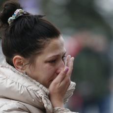 Ćerka para iz Vladičinog Hana opisala jezivu scenu koju je zatekla u kući: Krv je bila na sve strane, a mama...