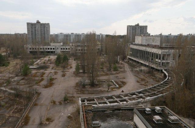 Černobilj 35 godina kasnije: Preti nova eksplozija?