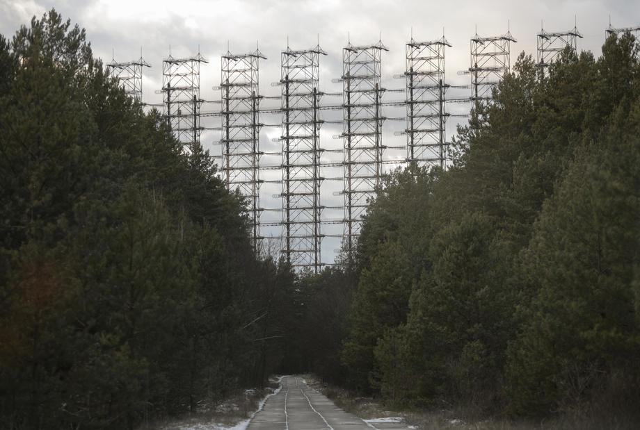 Černobilj 35 godina posle - kako katastrofu pretvoriti u mamac za turiste