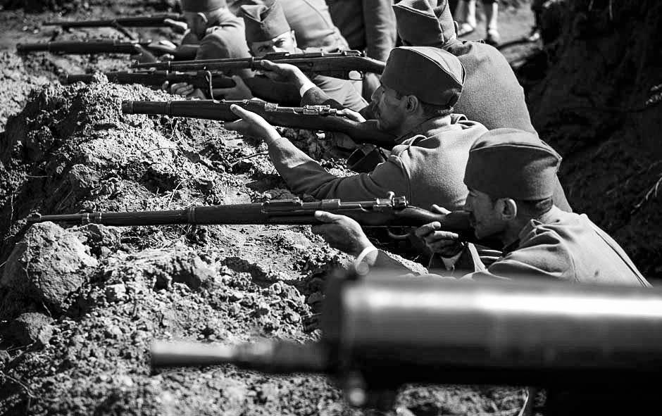 Cerska bitka: Remek-delo ratne veštine, slavno i u SAD