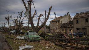 Češka i nevreme: Moćni tornado protutnjao kroz sela – najmanje četvoro mrtvih, više od 100 povređeno