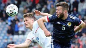 Češka pobedila Škotsku, gol Šika sa polovine terena