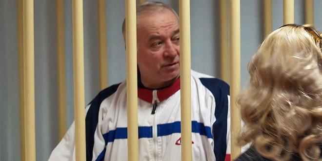 Češka policija traga za osumnjičenima za trovanje Skripalja