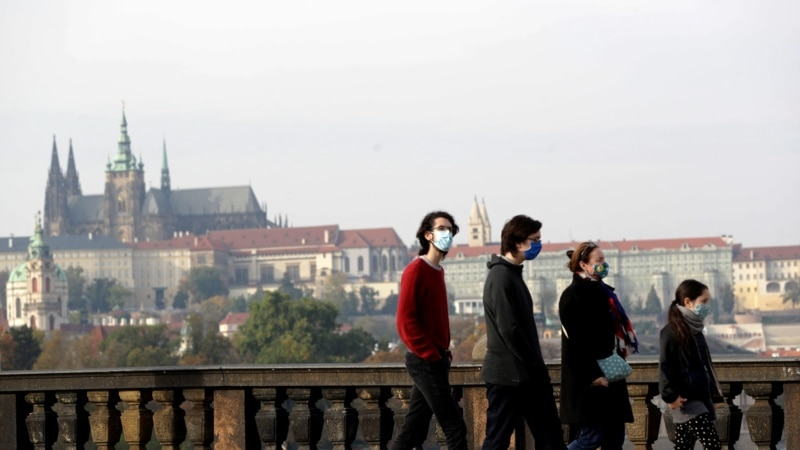 Češka pooštrava mjere zbog velikog širenja korona virusa