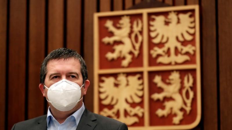 Češka traži od saveznika solidarno protjerivanje u diplomatskom sporu s Rusijom