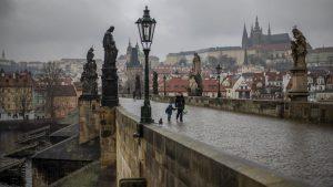 Češka ublažila mere protiv korona virusa