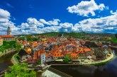 Češka za početnike - Češki Krumlov