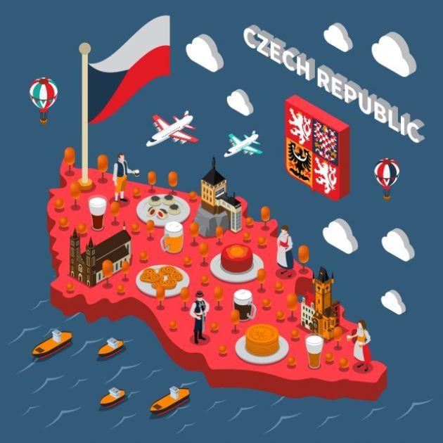 Češki izlaz na tri mora – predsednikova utopija?