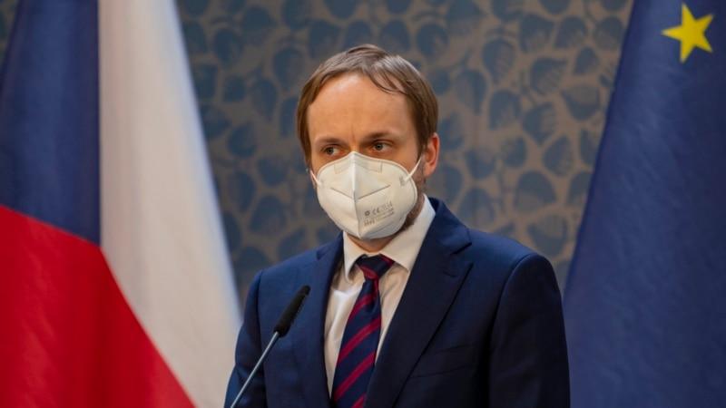 Češki ministar vanjskih poslova: Jednak broj osoblja u ambasadama Češke i Rusije