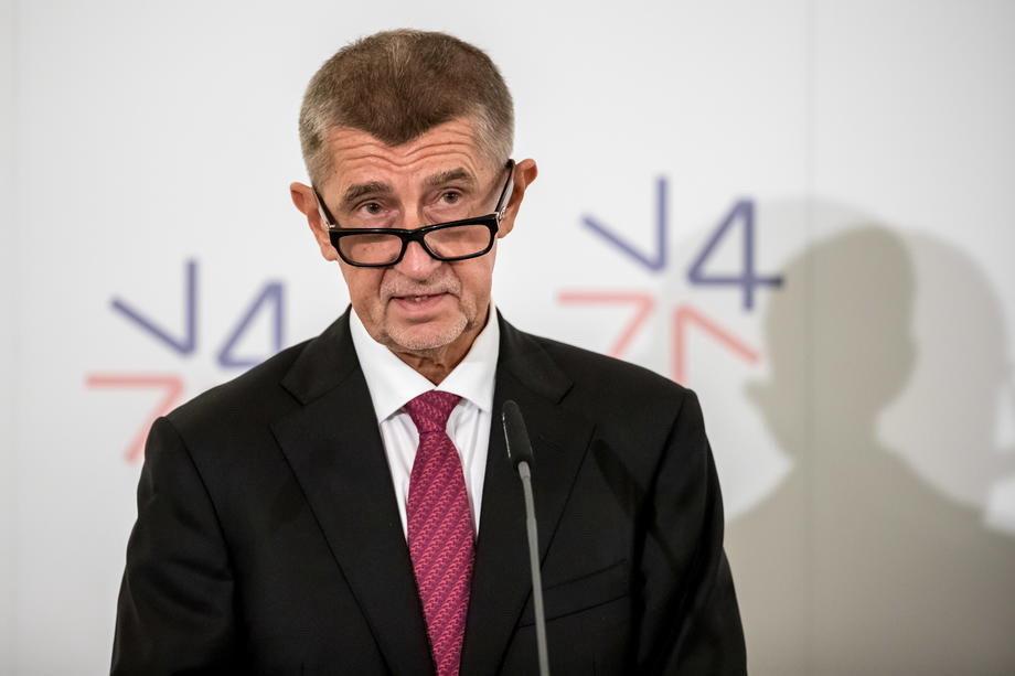 Češki premijer u sukobu interesa zbog (bivšeg) poslovnog carstva?