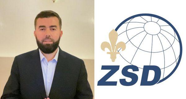 Čestitka ZSD-a povodom Dana zastave Sandžaka