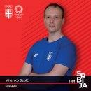 Čestitke Sebiću od ministra sporta