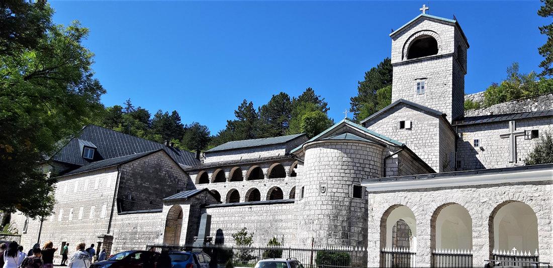 Cetinjski parlament izglasao zaključak da se manastir vrati tzv. CPC