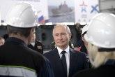 Četiri broda i dve nuklearne podmornice: Počekat istovremene gradnje u Rusiji