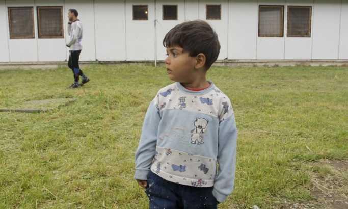 Četiri miliona izbeglica ne ide u školu