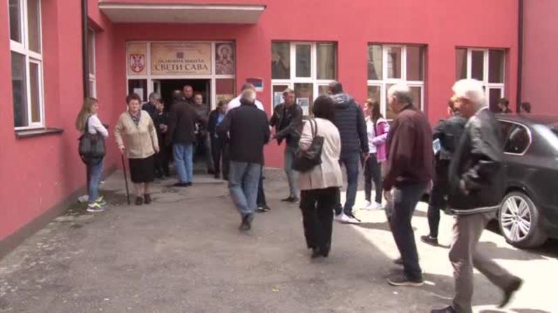 Pobeda kandidata Srpske liste u četiri opštine na severu Kosova