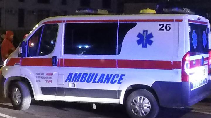 Četiri osobe povređen u udesima tokom noći u Beogradu