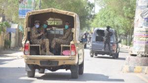 Četiri pakistanska vojnika poginula u saobraćajnoj nesreći u Kašmiru