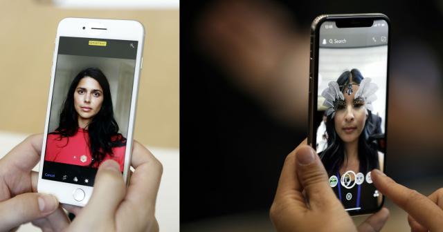 Četiri razloga da odaberete iPhone 8 umesto Desetke