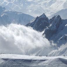 Četiri skijaša iz Nemačke poginula u lavini na švajcarskim Alpima