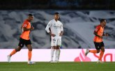 Četrdesetpetominutna katastrofa Real Madrida VIDEO