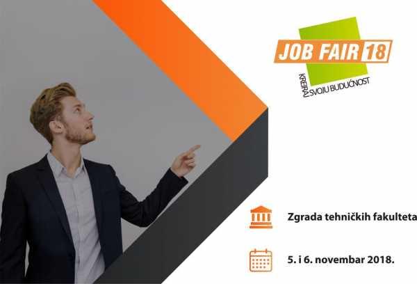 Četrnesti sajam poslova i praksi u Beogradu