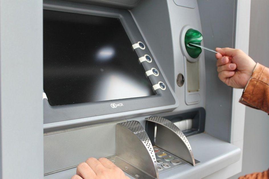 Četvorka uhapšena zbog prevare i pranje novca – oštetili banku za 15 miliona dinara