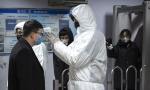 Četvoro Srba stiglo iz Kine: Odmah stavljeni pod nadzor zbog potencijalne opasnosti od koronavirusa