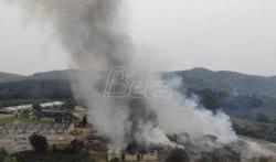 Četvoro poginulo, više od 90 povredjenih u eksploziji u fabrici u Turskoj