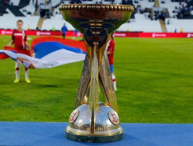Četvrtfinale Kupa: Partizan u Surdulici, Zvezda u Inđiji