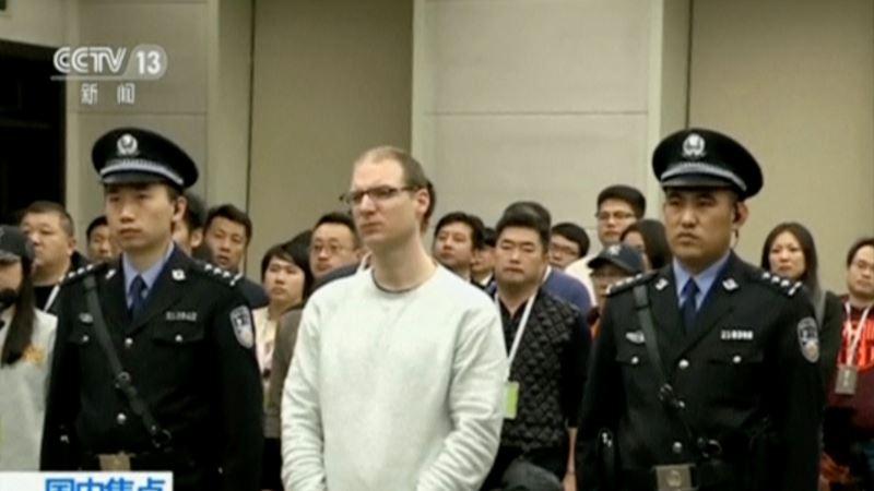 Četvrti Kanađanin osuđen u Kini na smrtnu kaznu zbog droge