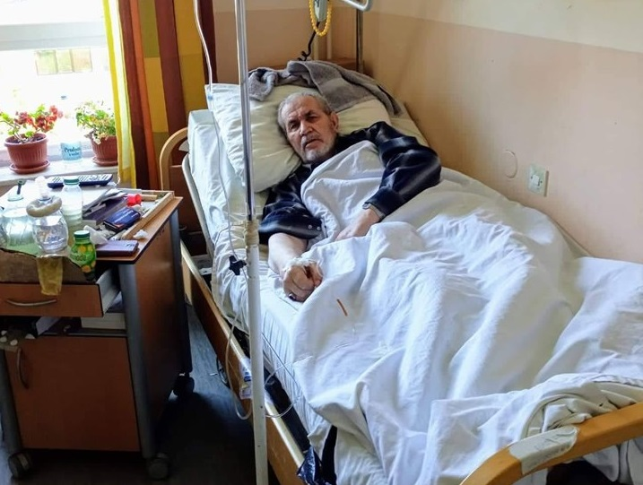 Četvrti dan štrajka glađu profesora Jukovića – Zdravstveno stanje sve teže