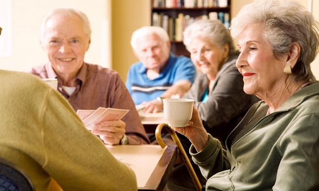 Četvrti sajam za penzionere u Novom Sadu